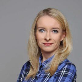 Magdalena Struś