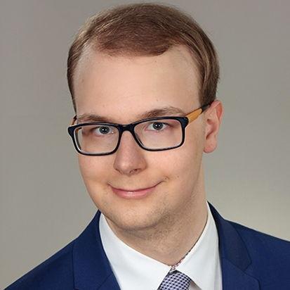 Maciej Kasprzyk