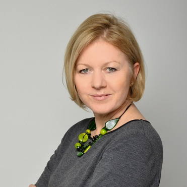 Dorota Pohorecka-Kudra