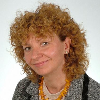 Ewa Osóbka-Zielińska