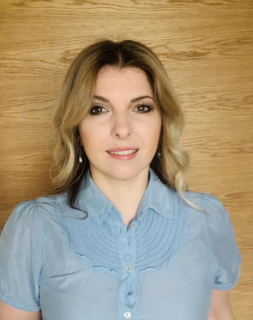 Sylwia Miernik-Podleśko