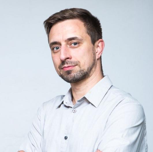 Krzysztof Petters