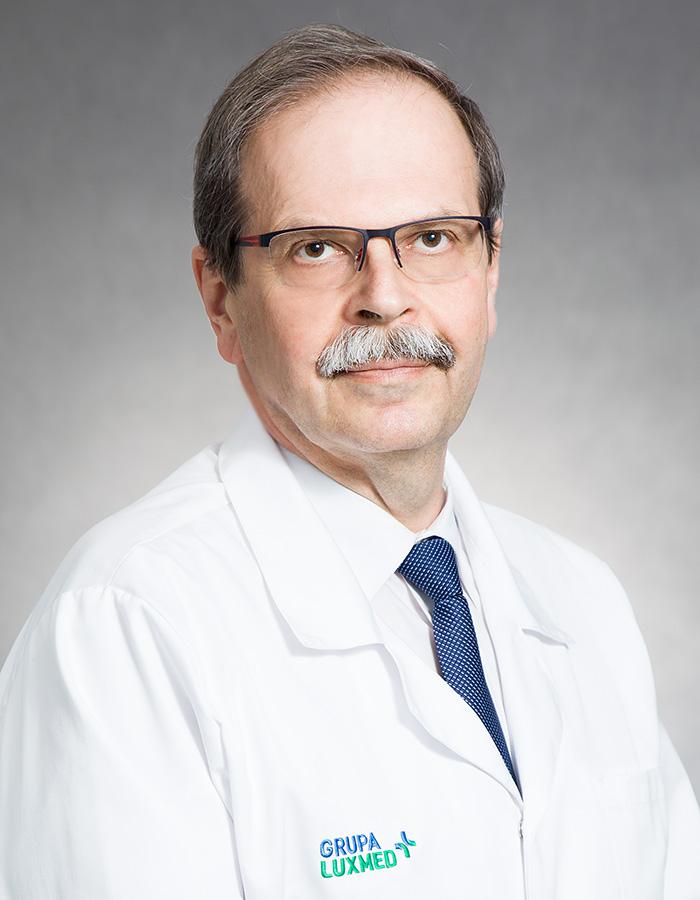 Zbigniew Kubicz