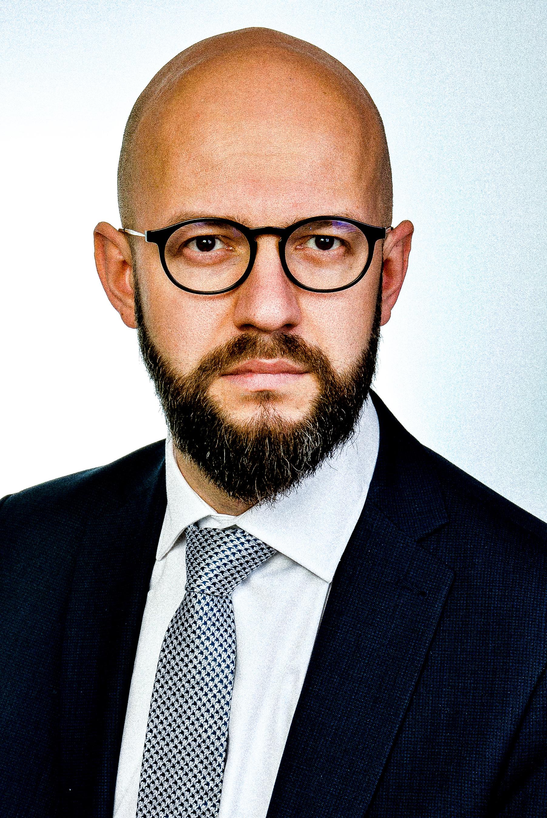 Tomasz Dziedzic
