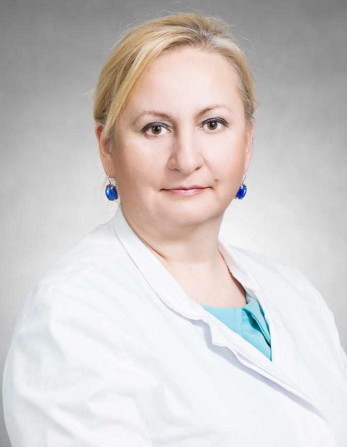 Katarzyna Dziubińska-Sławek