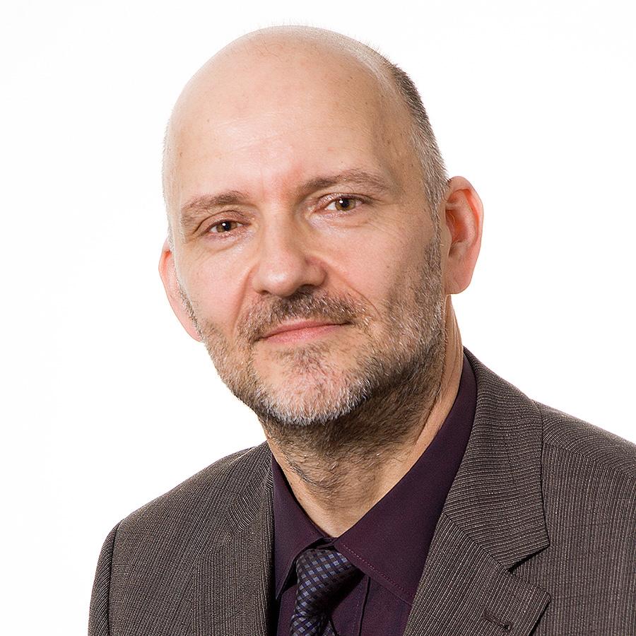 Przemysław Kapała