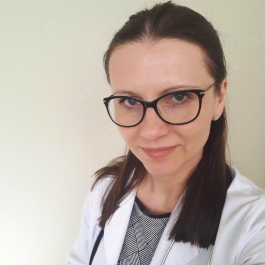Małgorzata Czarnecka