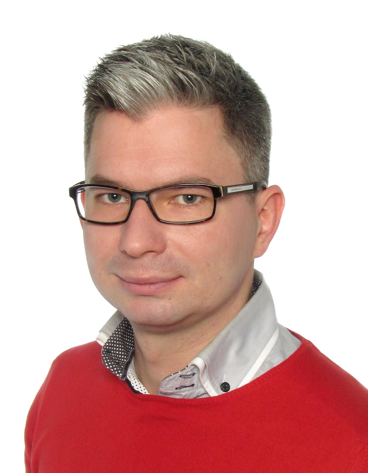 Marcin Gordon